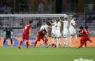 '그림 같은 FK 골' 베트남, 예멘에 2-0 완승... 16강 가능성 '↑'