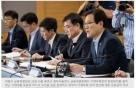 """금융위 """"경남은행 대출금리 오류, 은행법으로 제재 못한다"""""""