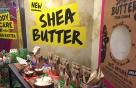 '보습의 왕' 시어 버터, 보디 로션·매트 립에도 섞는다