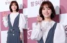 '눈이부시게' 한지민, 클래식한 원피스 패션…'러블리'