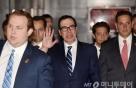 시진핑, 미국측 고위급 무역 협상단 만난다