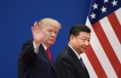 """""""트럼프, 美-中 무역협상 60일 연장 고려""""-블룸버그"""