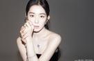 """아이린, 럭셔리 주얼리 뮤즈 발탁…""""아름다움을 전세계로"""""""