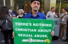 끊임없는 '교회 내 성폭력'... '여자 가톨릭 신부' 필요한 이유