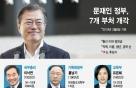 '청문회 시즌' 개막…7인7색 '예비장관' 두고 공방전