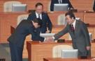 총리 몽·중 순방…김성태·박병석 동행