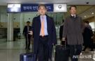 """北 연락사무소 철수 사흘만에 복귀…정부 """"협의채널 정상화""""(종합)"""
