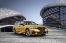 BMW, 상하이모터쇼서 '뉴 3시리즈 롱 휠베이스' 최초 공개