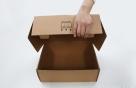 택배에 테이프 안붙이는 '테이프리스 박스'는?