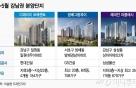 현대-GS-삼성, 마수걸이 강남분양 '대격돌'