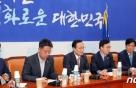 """4월 국회 법안처리 지연…민주당 상임위 간사 """"야당 때문에"""" 한 목소리"""