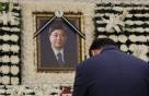 """조국, 김홍일 前의원 별세에 """"야만의 시대를 돌아본다"""""""