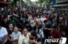 '필리핀 지진'에 제주항공, '인천-클락' 항공편 결항