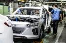 """한국, 車 생산량 6위 멕시코와 더 벌어져 """"노동유연성 부족"""""""