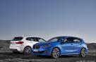 BMW, 3세대 신형 '1시리즈' 공개…306마력에 연비 14km/ℓ