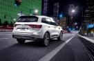르노삼성, 'LPG SUV' QM6 사전계약…2376만원부터