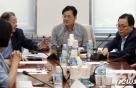 홍익표·이재정의 '뚝심'…행안위, '소방 국가직 전환법' 법안소위 가결(상보)