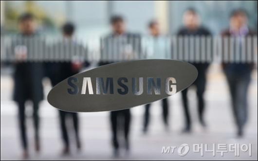[사진]이재용 구속, 위기 속 삼성