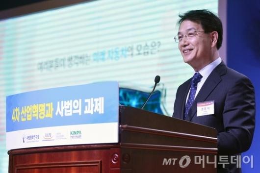 """권문식 현대차 부회장 """"수소차 가격 기존 車보다 더 내려갈 것"""""""