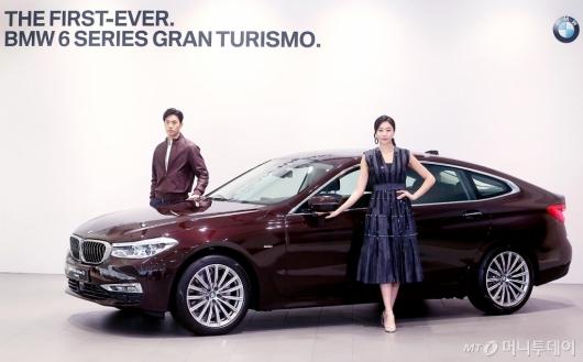 [사진]BMW 뉴 6시리즈 그란 투리스모 출시