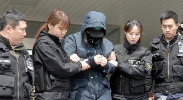 '인천 초등생 살해' 주범 징역 20년·공범 무기징역