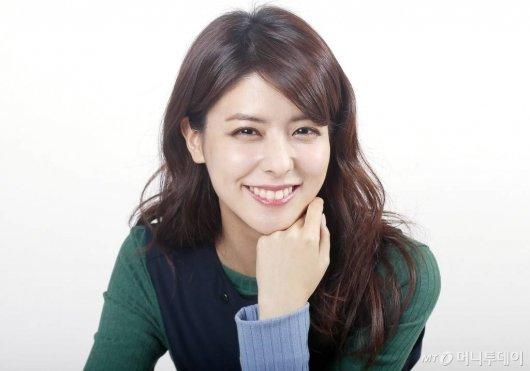 후지이 미나, '한국은 처음이지' MC 대타