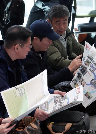 [사진]MBC 총파업, '72일간의 기록'