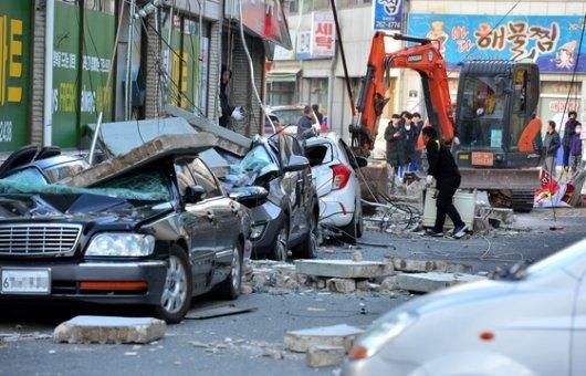 """""""종교인 과세 탓?"""" 지진보다 무서운 말말말"""