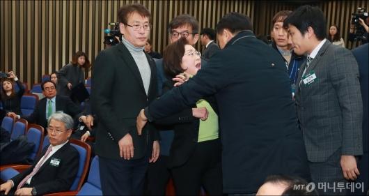 [사진]'국민의당 새정치'