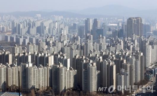 [MT리포트] 강남 아파트 4억 싼 '급매'…알고 보니 '가족끼리(?)'