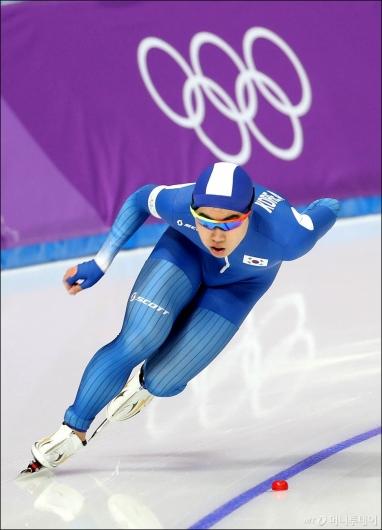 [사진]김민석, '아시아 첫 동메달'