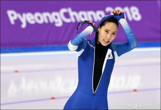 [사진]아쉬운 김현영