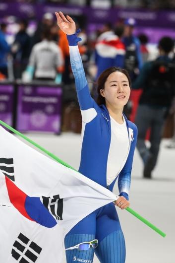 이상화 '결전의 날' 아침 잠 깨운 고위 임원