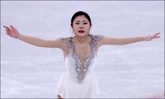 [사진]김하늘, '감격'