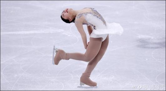 [사진]김하늘, '아름다운 스핀'