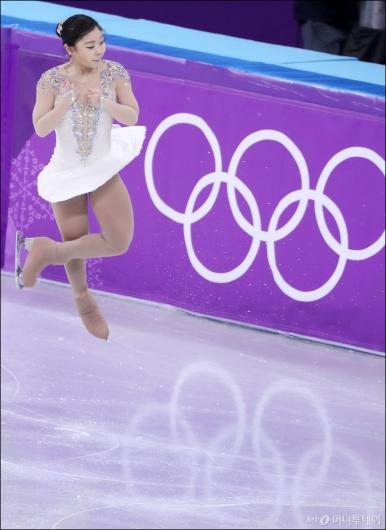 [사진]김하늘, '완벽하게'