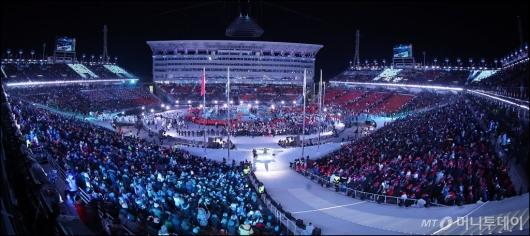 [사진]'EDM 축제로 변한 폐막식'