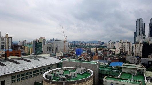 폐공장 즐비한 우범지대 '소셜벤처밸리'로 변신