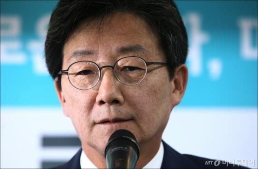 [사진]유승민, 지방선거 참패 책임 사퇴