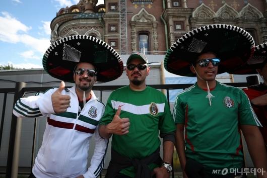 [사진]'즐거운 월드컵'