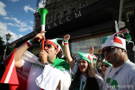 [사진]흥겨운 월드컵