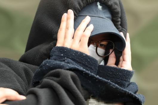 '홍대 몰카' 女모델, 피해자에 1000만원 제시 거절당해