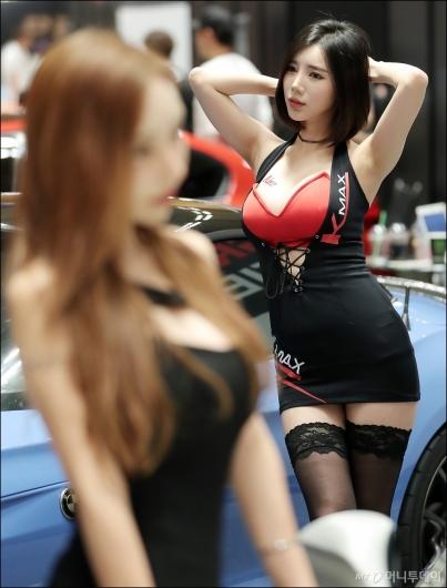 [사진]'섹시하게'