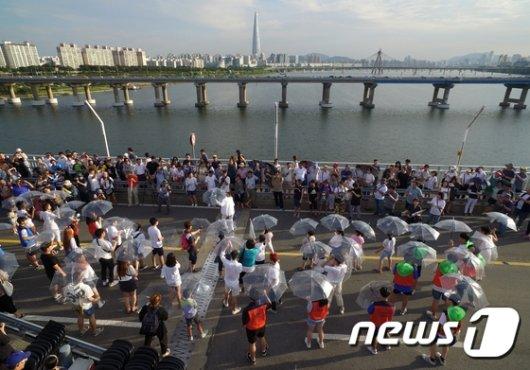 [사진]제2회 광진교 페스티벌