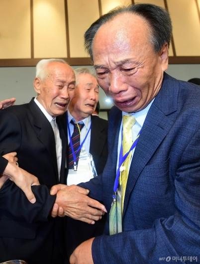[사진]기쁨의 눈물