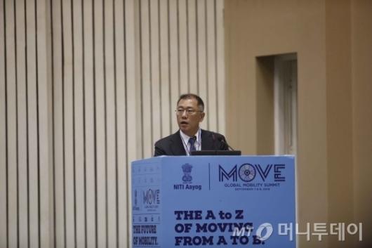 현대차그룹 수석부회장 승진 '정의선' 영향력 더 세진다