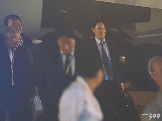 '젠틀맨' 이재용