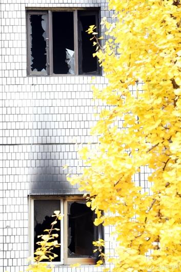 [사진]종로구 고시원 화재