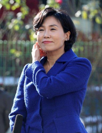 """경찰 """"'혜경궁 김씨' 동일 ID, 이재명 자택서 접속"""""""