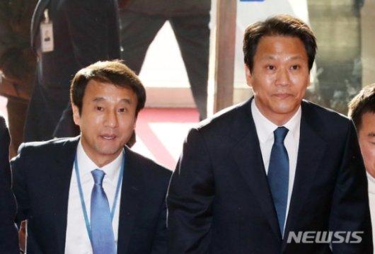 靑 민정비서관 김영배…임종석·한병도 외교특보 위촉